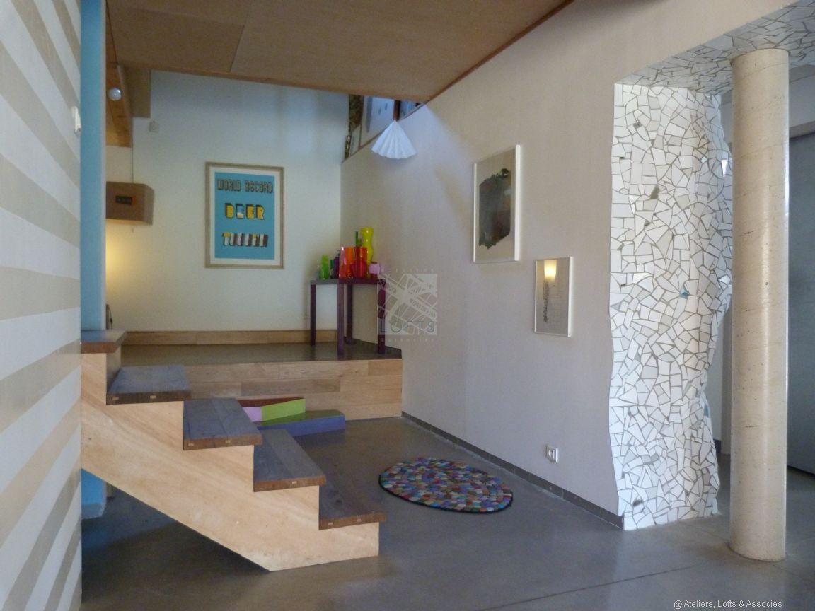 maison d'esprit contemporain
