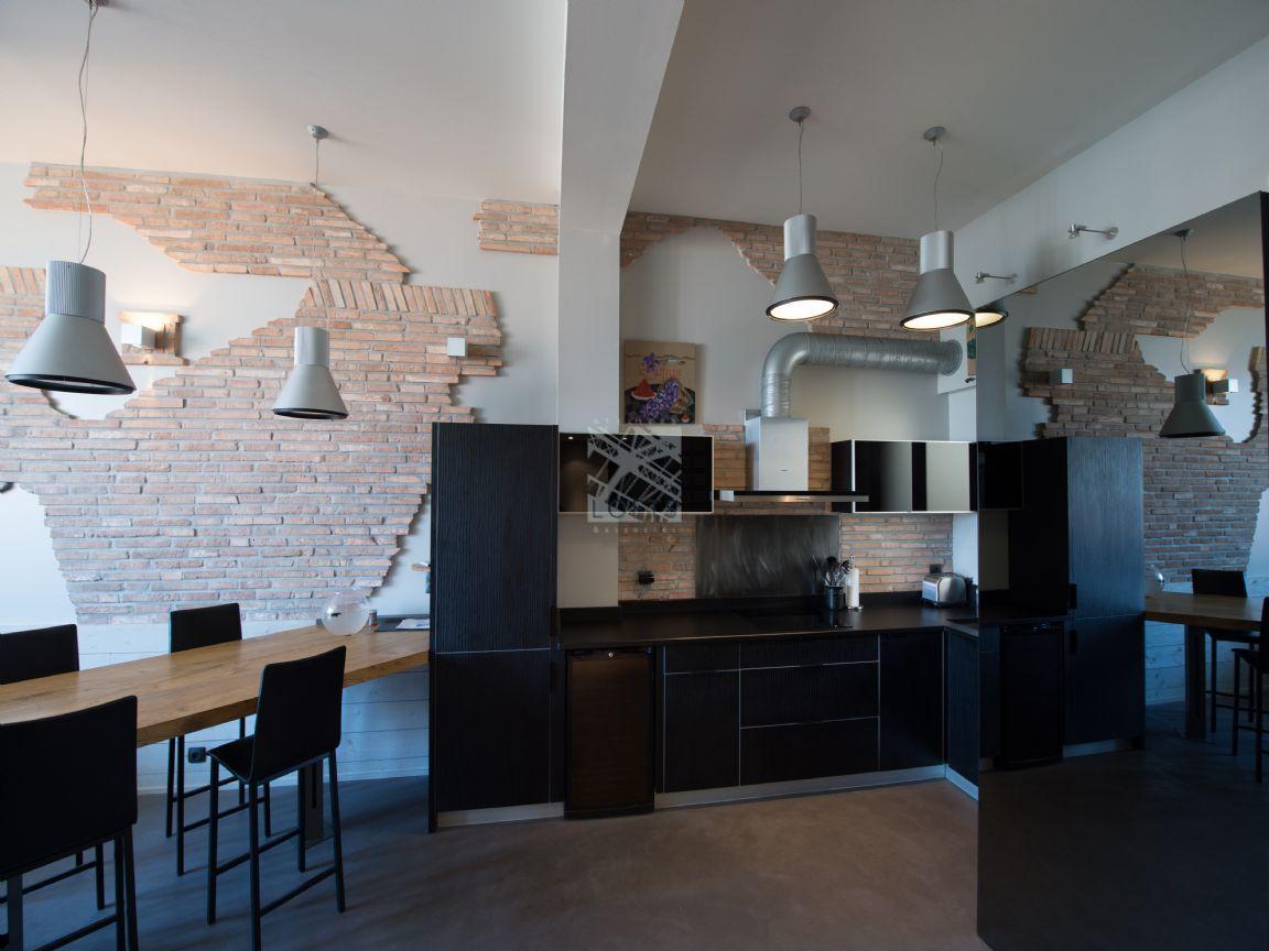 gallery of with cuisine esprit atelier
