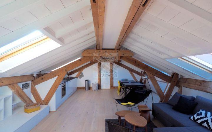 Ateliers Lofts & Associés – Agence immobilière à Biarritz