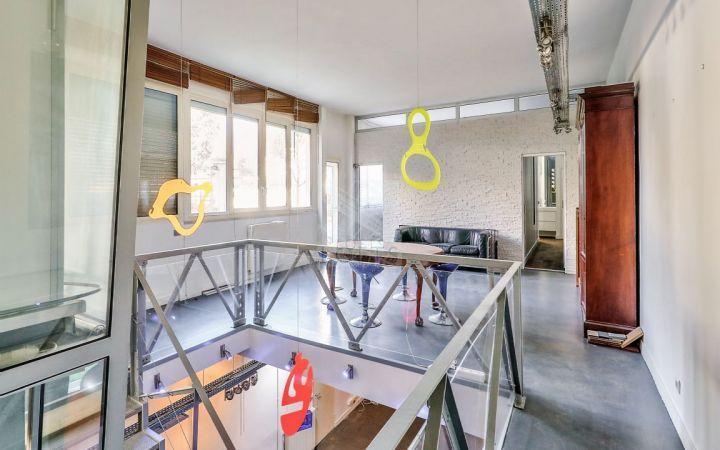 Atelierslofts ateliersloftsetassociés ateliersloftsetassocies ateliers lofts paris paris92 piecedevie