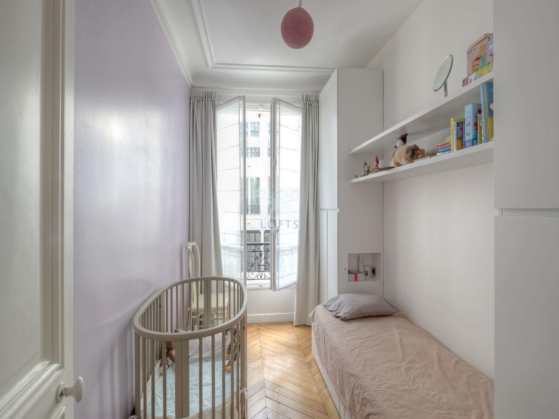 appartement classique transformÉ contemporain montorgueuil