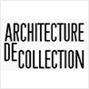 Architecture de collection,